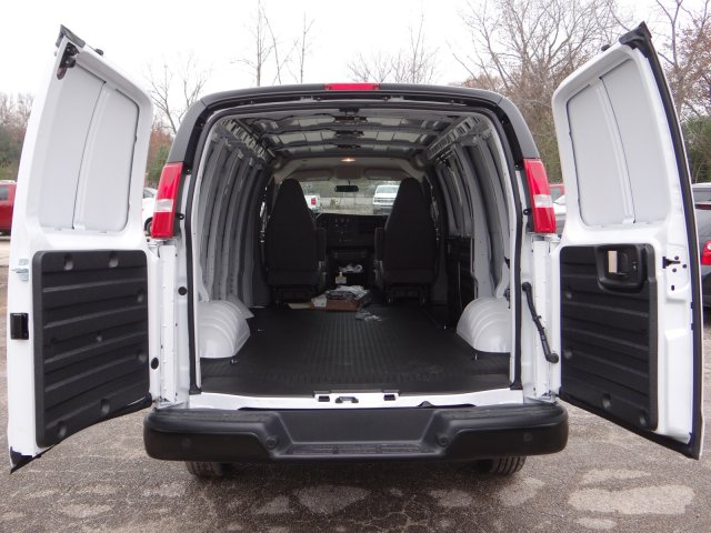 2017 Express 2500 Cargo Van #64755 - photo 2