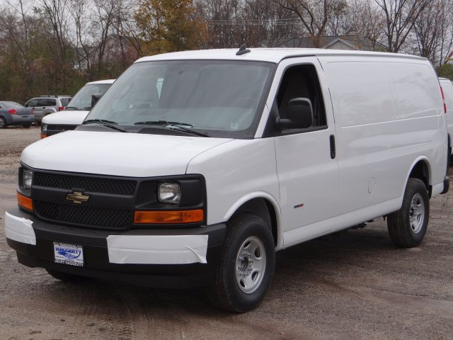2017 Express 2500 Cargo Van #64755 - photo 1