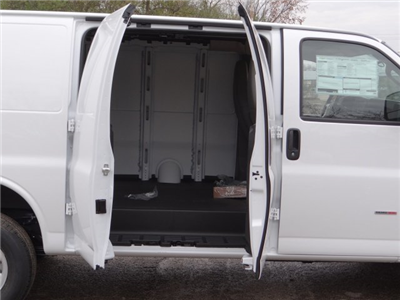 2017 Express 2500 Cargo Van #64755 - photo 8