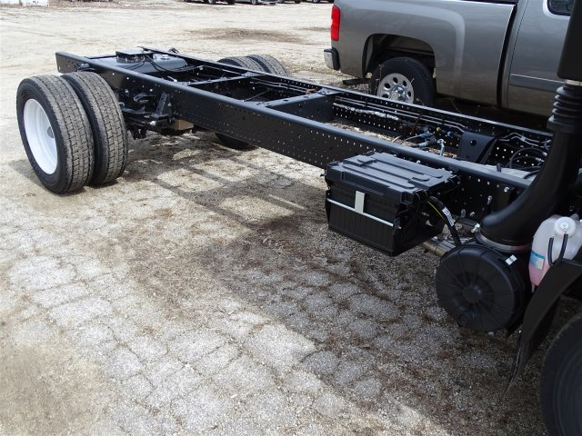 2017 LCF 4500 Regular Cab 4x2,  Cab Chassis #64779 - photo 5
