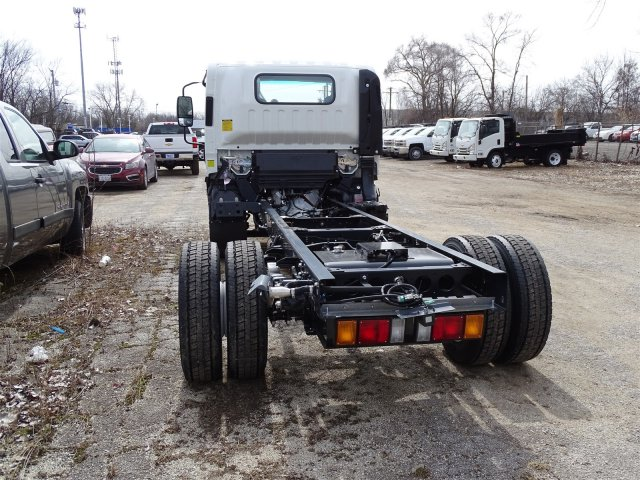2017 LCF 4500 Regular Cab 4x2,  Cab Chassis #64779 - photo 7