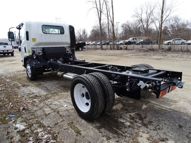 2017 LCF 4500 Regular Cab,  Cab Chassis #64779 - photo 2