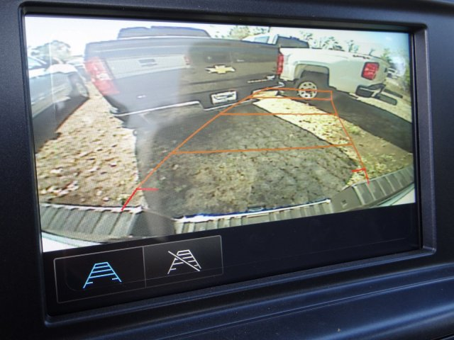 2018 Silverado 2500 Regular Cab 4x4, Chevrolet Pickup #65111 - photo 11