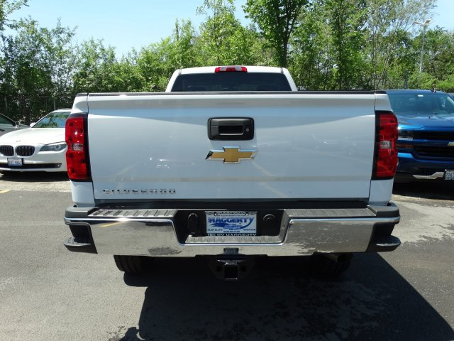 2018 Silverado 2500 Regular Cab 4x4,  Pickup #65111 - photo 3
