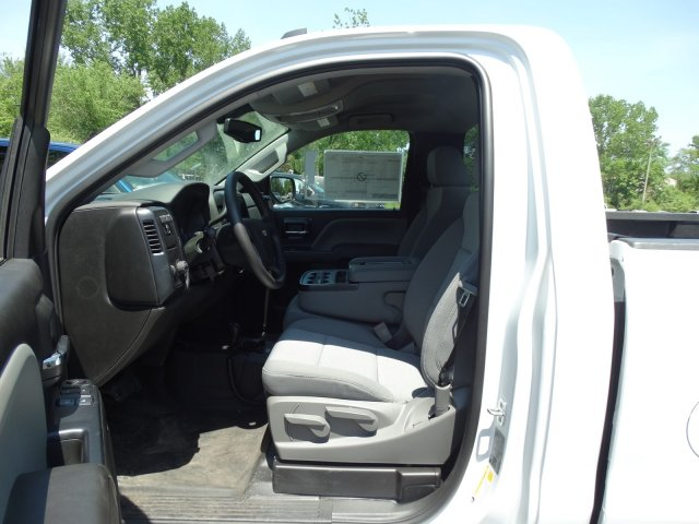 2018 Silverado 2500 Regular Cab 4x4,  Pickup #65111 - photo 5