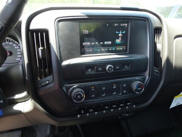2018 Silverado 2500 Regular Cab 4x4,  Pickup #65111 - photo 6