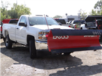 2018 Silverado 2500 Regular Cab 4x4, Chevrolet Pickup #65111 - photo 5