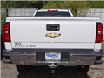 2018 Silverado 2500 Regular Cab 4x4, Chevrolet Pickup #65111 - photo 2