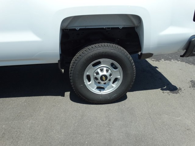 2018 Silverado 2500 Regular Cab 4x4,  Pickup #65117 - photo 19