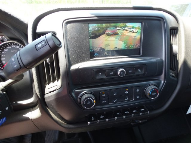 2018 Silverado 2500 Regular Cab 4x4,  Pickup #65117 - photo 7