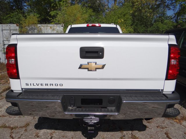 2018 Silverado 2500 Regular Cab 4x4,  Pickup #65117 - photo 2