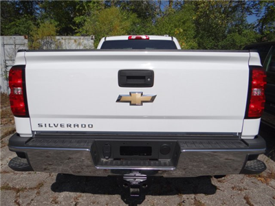 2018 Silverado 2500 Regular Cab 4x4,  BOSS Snowplow Pickup #65117 - photo 2