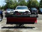 2018 Silverado 2500 Regular Cab 4x4,  BOSS Snowplow Pickup #65117 - photo 9