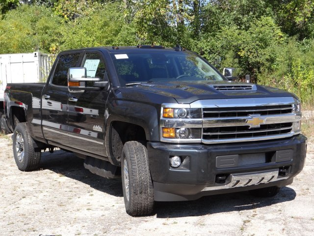 2018 Silverado 3500 Crew Cab 4x4, Pickup #65123 - photo 5
