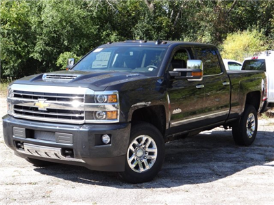 2018 Silverado 3500 Crew Cab 4x4, Pickup #65123 - photo 1