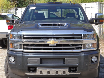 2018 Silverado 3500 Crew Cab 4x4, Pickup #65123 - photo 4