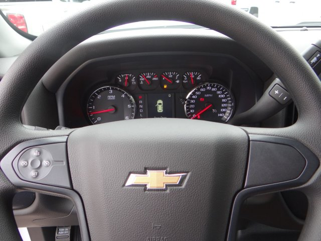 2018 Silverado 3500 Extended Cab Pickup #65172 - photo 16