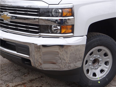 2018 Silverado 3500 Extended Cab Pickup #65172 - photo 3