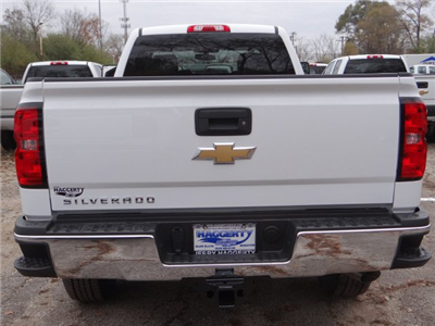 2018 Silverado 3500 Extended Cab Pickup #65172 - photo 2