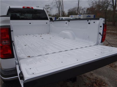 2018 Silverado 3500 Extended Cab Pickup #65172 - photo 6