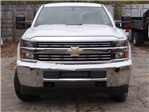 2018 Silverado 3500 Extended Cab Pickup #65172 - photo 4