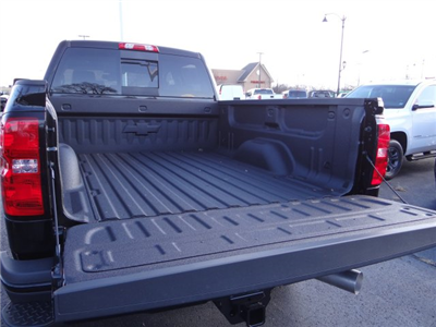 2018 Silverado 2500 Crew Cab 4x4 Pickup #65198 - photo 6