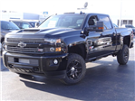 2018 Silverado 2500 Crew Cab 4x4 Pickup #65198 - photo 1