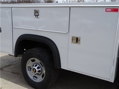 2018 Silverado 2500 Regular Cab,  Monroe MSS II Service Body #65255 - photo 6