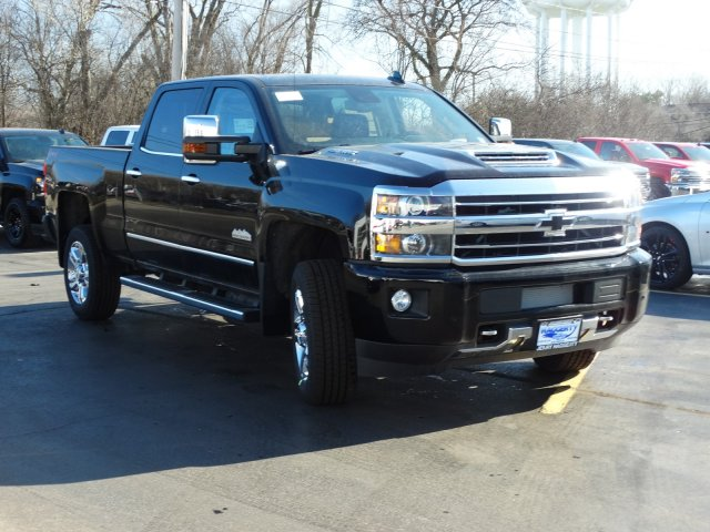 2018 Silverado 2500 Crew Cab 4x4, Pickup #65377 - photo 6