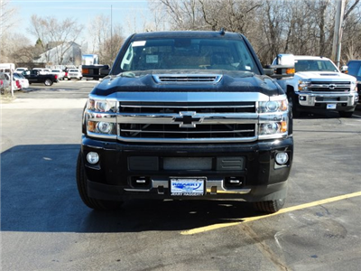 2018 Silverado 2500 Crew Cab 4x4, Pickup #65377 - photo 5