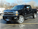 2018 Silverado 2500 Crew Cab 4x4, Pickup #65377 - photo 1