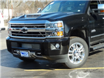 2018 Silverado 2500 Crew Cab 4x4, Pickup #65377 - photo 3