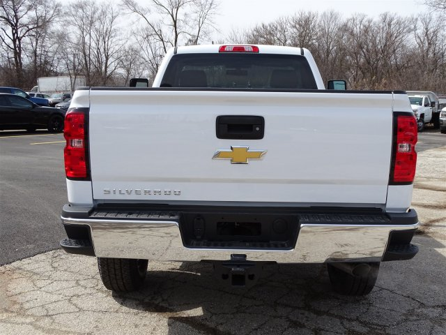 2018 Silverado 3500 Regular Cab 4x4, Pickup #65390 - photo 7