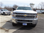 2018 Silverado 3500 Regular Cab 4x4, Pickup #65390 - photo 4