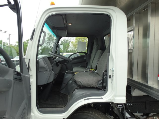 2018 LCF 4500 Regular Cab 4x2,  Monroe MTE-Zee Landscape Dump #65426 - photo 18