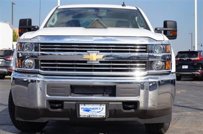 2018 Silverado 2500 Double Cab 4x4,  Pickup #65522 - photo 8