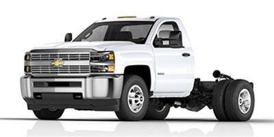 2018 Silverado 3500 Crew Cab DRW 4x2,  Rugby Eliminator LP Steel Dump Body #65570 - photo 1