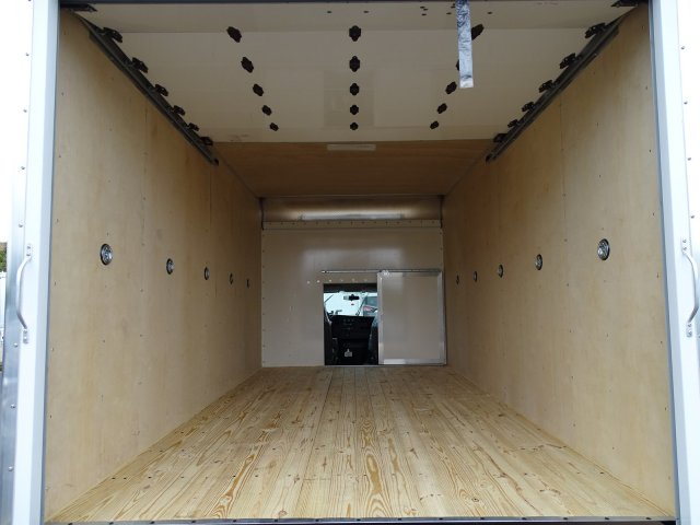 2018 Express 3500 4x2,  Bay Bridge Classic Cutaway Van #65708 - photo 13