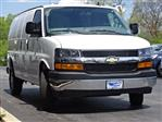 2018 Express 2500 4x2,  Empty Cargo Van #65745 - photo 7