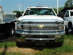2019 Silverado 3500 Regular Cab DRW 4x4,  Monroe MSS II Service Body #66031 - photo 6