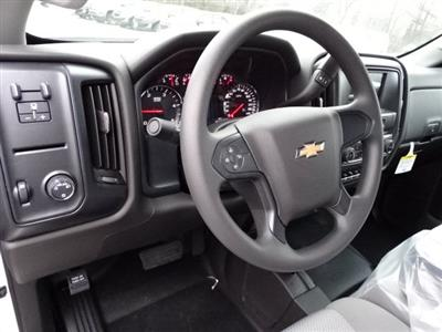 2019 Silverado 3500 Crew Cab 4x4,  Pickup #66270 - photo 13