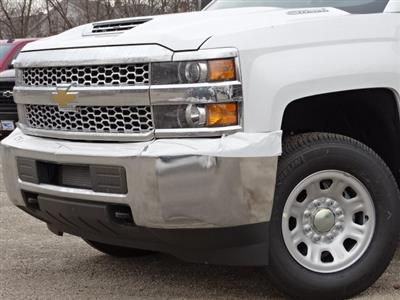 2019 Silverado 3500 Crew Cab 4x4,  Pickup #66270 - photo 3