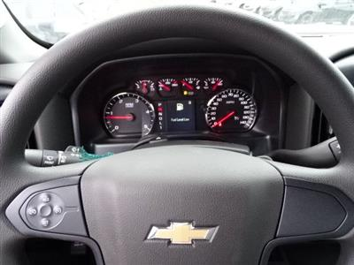 2019 Silverado 3500 Crew Cab 4x4,  Pickup #66270 - photo 22