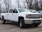 2019 Silverado 3500 Crew Cab 4x4,  Pickup #66270 - photo 5