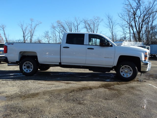 2019 Silverado 3500 Crew Cab 4x4,  Pickup #66319 - photo 5