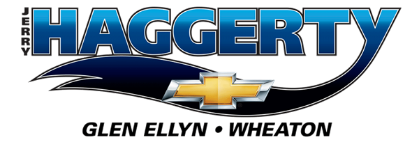 Jerry Haggerty Chevrolet logo