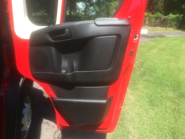 2018 ProMaster 1500 Standard Roof FWD,  Empty Cargo Van #135395 - photo 14