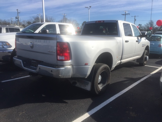2016 Ram 3500 Crew Cab DRW 4x4 Pickup #22382 - photo 5