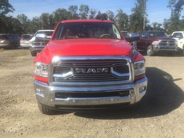 2018 Ram 2500 Crew Cab 4x4, Pickup #26455 - photo 3