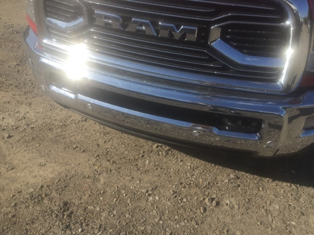 2018 Ram 2500 Crew Cab 4x4, Pickup #26455 - photo 28
